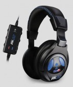 Headset Com Fio Turtle Beach Ear Force Px22 Ps3 - Xbox - Pc