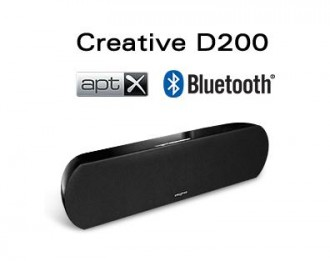 Creative Speaker D200 Bluetooth