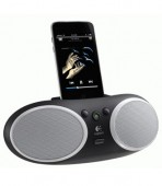 Logitech Portable Speaker S125i com encaixe para iPhone/iPod