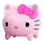 Speaker CAV Hello Kitty Pink
