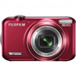 Fujifilm FinePix JX400 16MP Red
