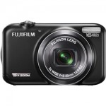 Fujifilm FinePix JX400 16MP Black