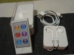 Apple iPod Nano 7th Generation 16GB NEW COR CINZA