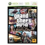 Grand Theft Auto GTA - Liberty City