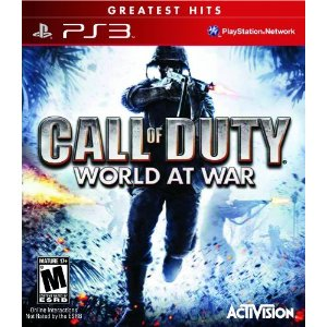 Call of Duty - World at War Greatest Hits