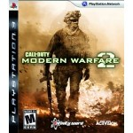Call of Duty - Modern Warfare 2 para PlayStation 3 mod.USA