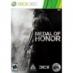 Medal of Honor para Xbox 360 mod.USA