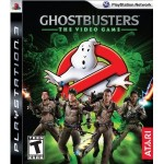 GhostBusters-The video game