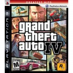 Grand Theft Auto IV (versao Americana)  PS4