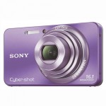 Sony CyberShot DSC W570 16.1MP