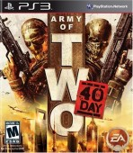 Army of Two-The 40th Day
