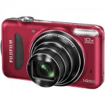Fujifilm FinePix T300 Red