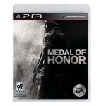 Medal of Honor para PS3 mod.USA
