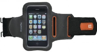 ArmBand XtremeMac para iPod/iPhone
