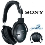 Sony DR BT50 Bluetooth