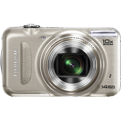 Fujifilm FinePix T300 14MP Champagne Gold